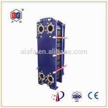 Chine chauffe-eau d'acier inoxydable, huile hydraulique refroidisseur Sondex S86 associés