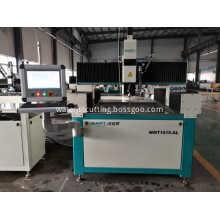 Water Jet Cutting Machine for Die CNC Cutting