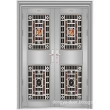 Stainless Steel Double Door (DY-2260)