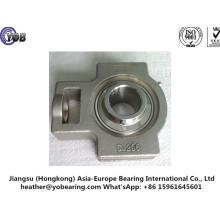 Caixa de rolamento de aço inoxidável da unidade de recolha