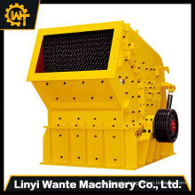 Factory price efficiency liming stone impact crusher 1010