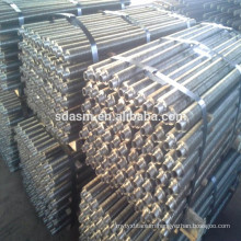 Extruded Fin Tube/Aluminum Fin Pipe/Carbon Steel Base Finned Tube
