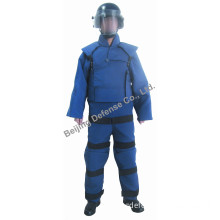 Bomb Search Suit