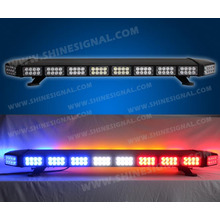 Dual Layer LED Emergency Lightbar (L2400 Used for fire vehicles)