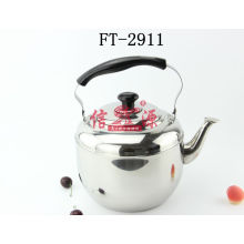 Stainless Steel Handle Kettle (FT-2911-XY)