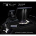 2018 New Design LED Velvet Bracelet Box Jewellry Box
