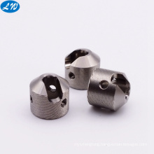 China supplier custom stainless steel cnc machining precision steel parts