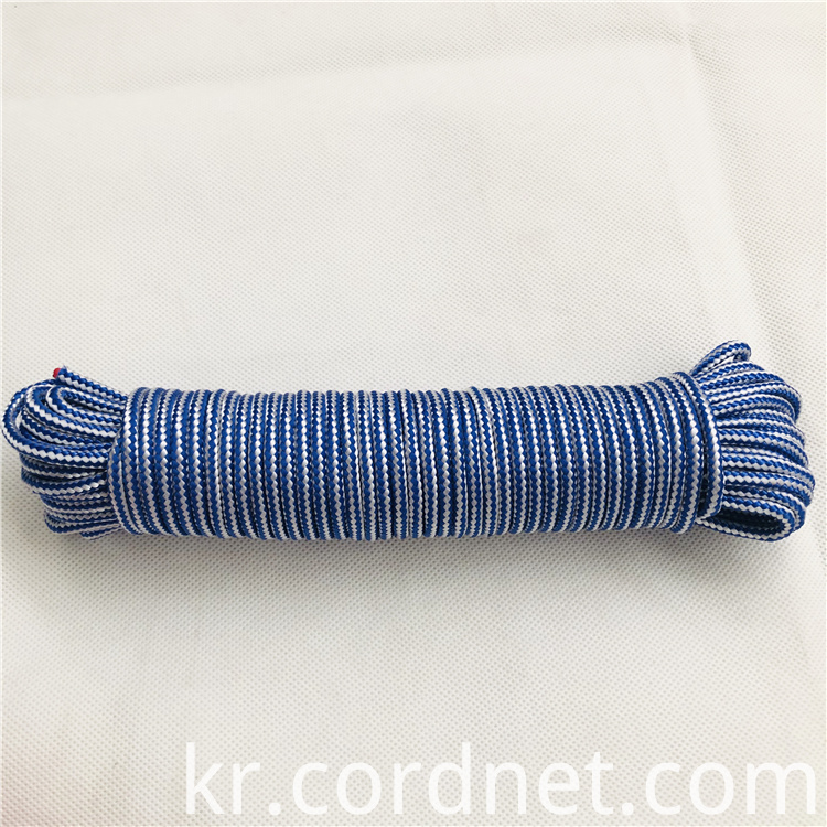 Braid Rope 19