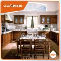 Beliebtes Design aisen Küchenschrank Massivholz Küchenschrank