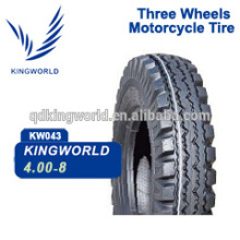 400-8 Motorcycle Tire For Pakistan Import