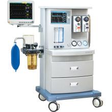 El ventilador de la terapia de repulsión de gas de la máquina vaporizadora anestésica