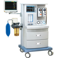 The Anaesthetic Vaporizer Machine Gas Repiratory Therapy Ventilator