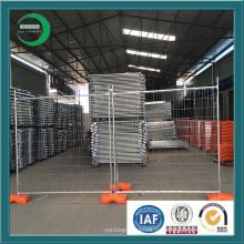 Hochwertiger geschweißter Wire Mesh Zaun mit Hersteller Priceused in Highway