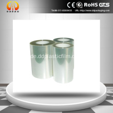 75mic transparenter PET-Film