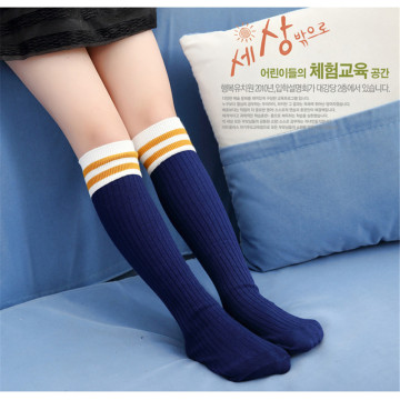 Classic Design Sweet Girl Over-Knee Stocking/Tights