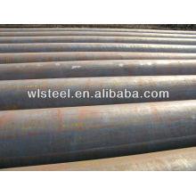 DIN 2448 st35.8 sans soudure en acier au carbone fabricant de tuyaux