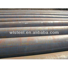 din 2448 st35.8 seamless carbon steel pipe manufacturer