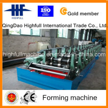 Hot DIP Galvanized Steel Pedals Forming Machine
