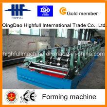 Hot DIP Galvanized Steel Pedals Forming Machine