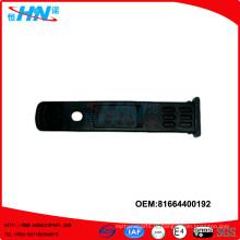 Тягово-сцепное устройство для грузового автотранспорта MAN для брызговиков для автозапчастей 81664400192