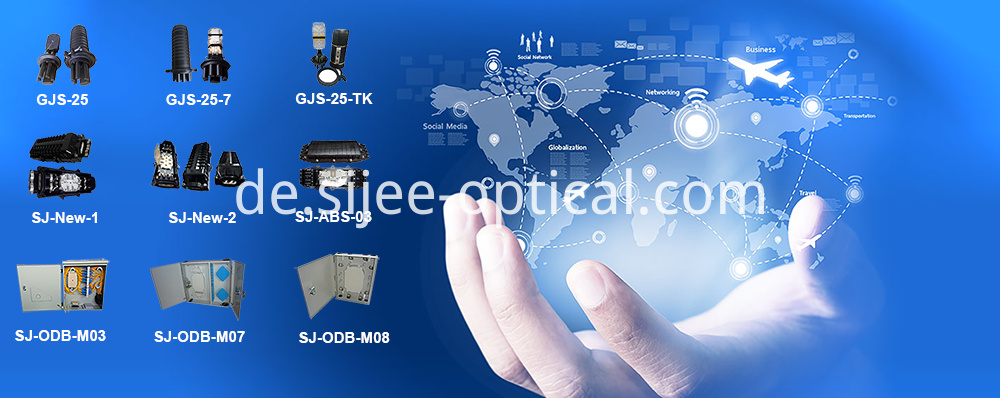 Fiber Optic Products