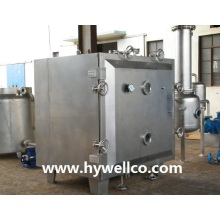 Vacuum Tray Drying Cabinet