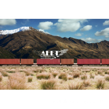 Railway Freight Trains From Guangxi to Almaty