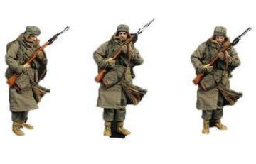 Customized 1/6 Army Action Figures Toys As Artware , Hand P