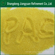 Leading Manufacturer Supply Polyaluminium Chloride (PAC) Chemicals for Water Treatment