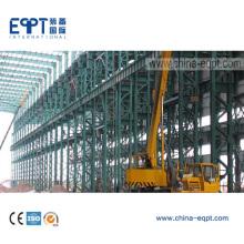Construcción de acero de alta calidad Structurev de acero