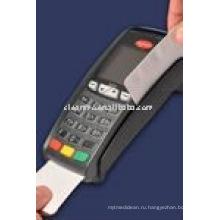 (Горячий) компания ingenico Очистка карты CR80/POS-терминал карта