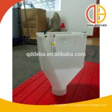 Sistema de alimentación automatizado Alibaba