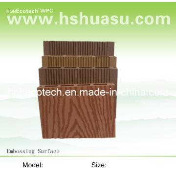 Pisos de madera plástica