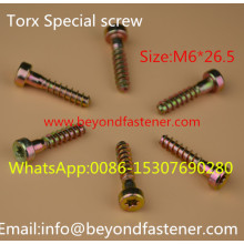 Specail Screw Thread From B Self Tapping Screw