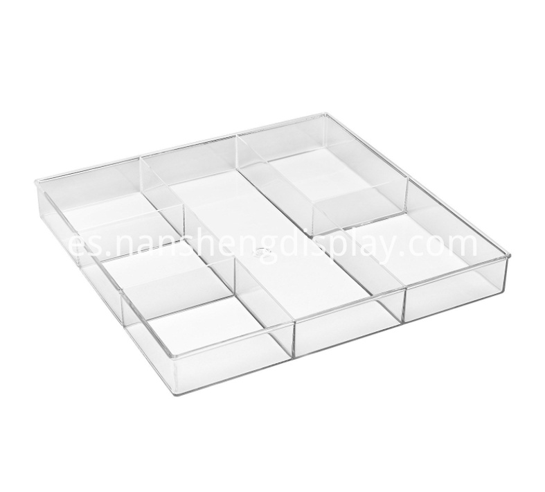 Accessories Storage Organizer