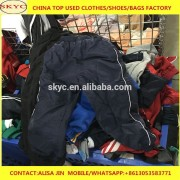 second hand clothing children summer fashion bales usa used sports clothes for boys