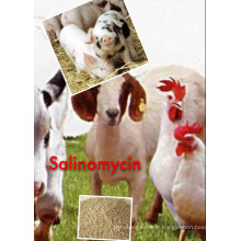 (Salinomycine 12%) --- Antibiotiques animaux spéciaux Salinomycine