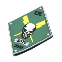 Custom High Quality PVC Fridge Magnet for Souvenirs Gift