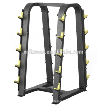 strength machine Barbell Rack XP33