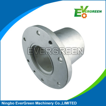 Aluminum high precision casting part