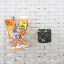 Chinese Ripe Jasmine Flower Tea Square Tea Green tea Block Yunnan Natural Health Care Jasmine Tea