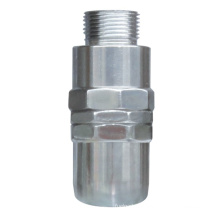 Zcheng piezas de dispensador de combustible manguera giratoria pareja Loosejoint (ZCS-02)