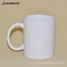 Fábrica Directamente Tazas De Sublimación En Blanco De 11 Onzas En Venta Al Por Mayor De Precios De Sunmeta