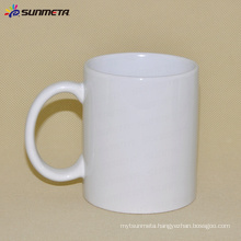 Factory Directly 11oz Blank Sublimation Mugs At Low Price Wholesale From Sunmeta