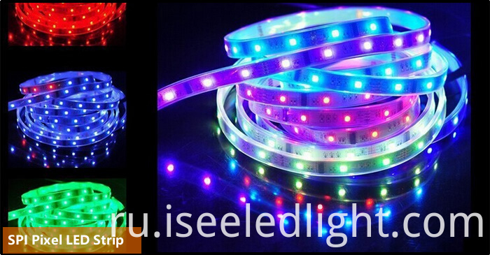 SPI LED Strip 03