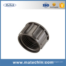 China Foundry Custom Quality Ductile Cast Iron Pipe End Cap