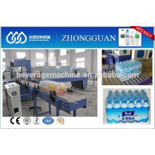 2015 Bestselling Automatic Shrink Wrapping Machine