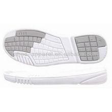 sola de borracha para calçado desportivo, solas para calçado
