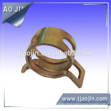 pipe spring clamp