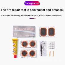 Mountain Bike Repair Tool Combination Multifunctional Bicycle Toolbox Set Road Bike Repair Combination Tool